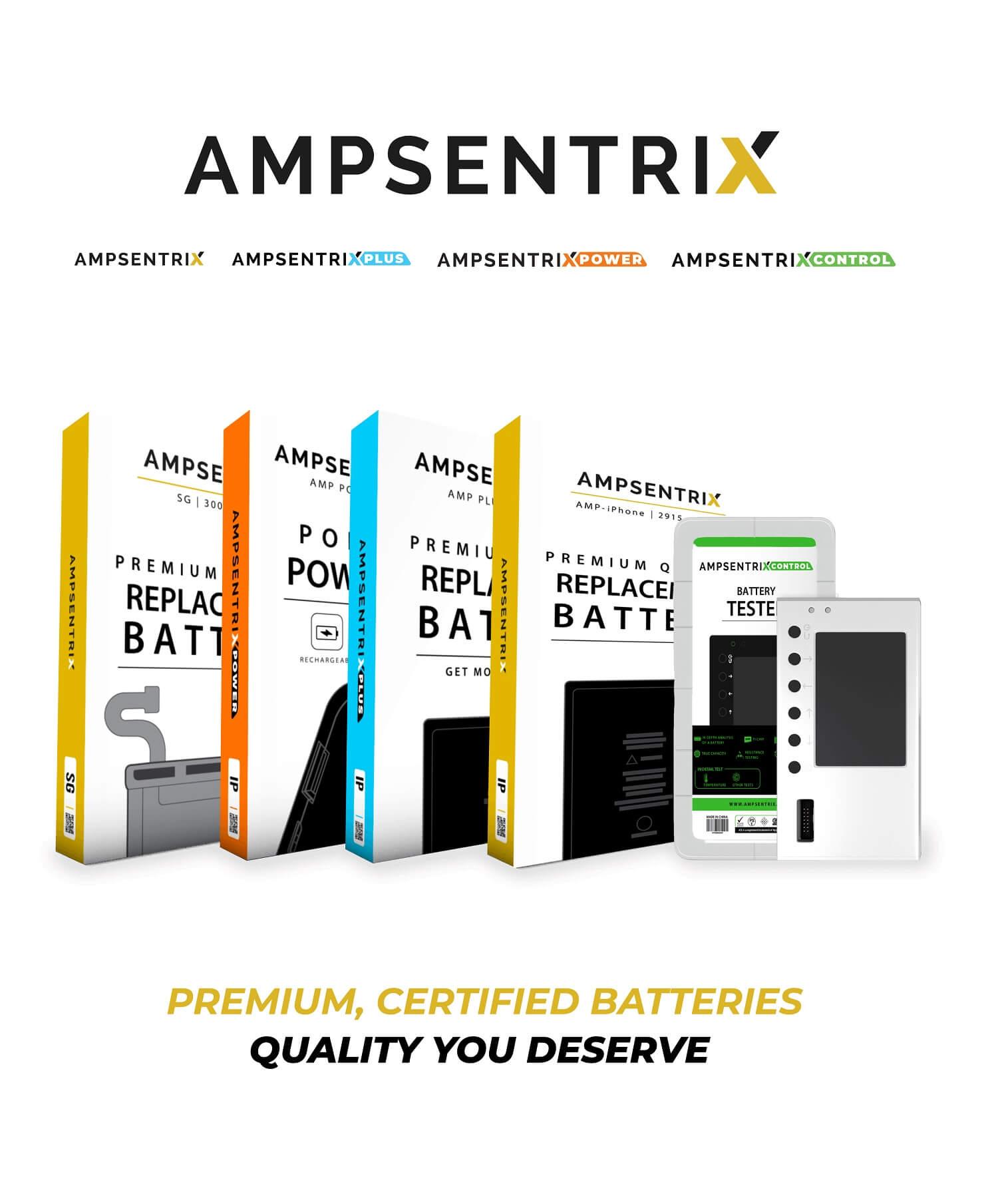 ampsentrix batteries