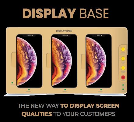 DisplayBase