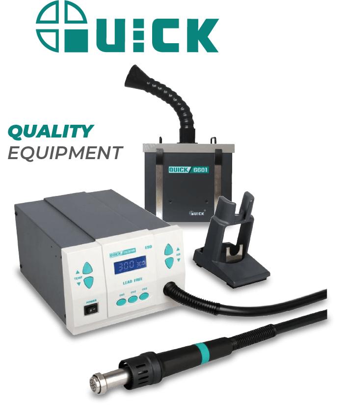 quick repair tools
