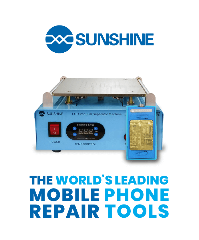 sunshine repair tools